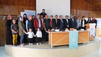 Photo of Tokat'da 2. HASTA-HEKİM buluşması düzenledik